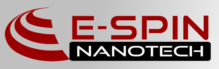eSpin is a product oriented firm operating in the space of Nano materials